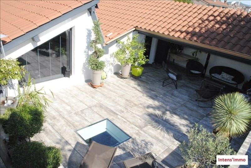 Vente loft/atelier/surface Bourg de peage 430000€ - Photo 3
