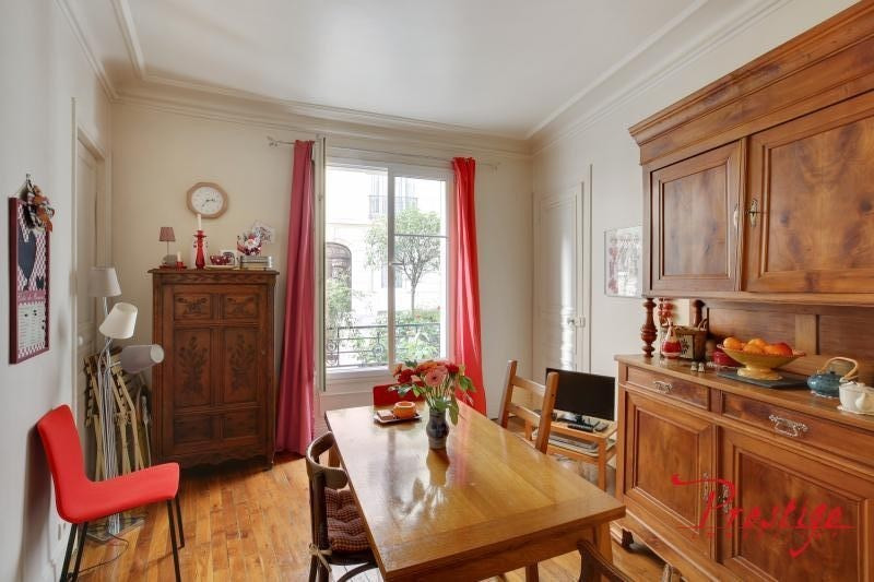 Vente appartement Paris 18ème 655 000€ - Photo 6