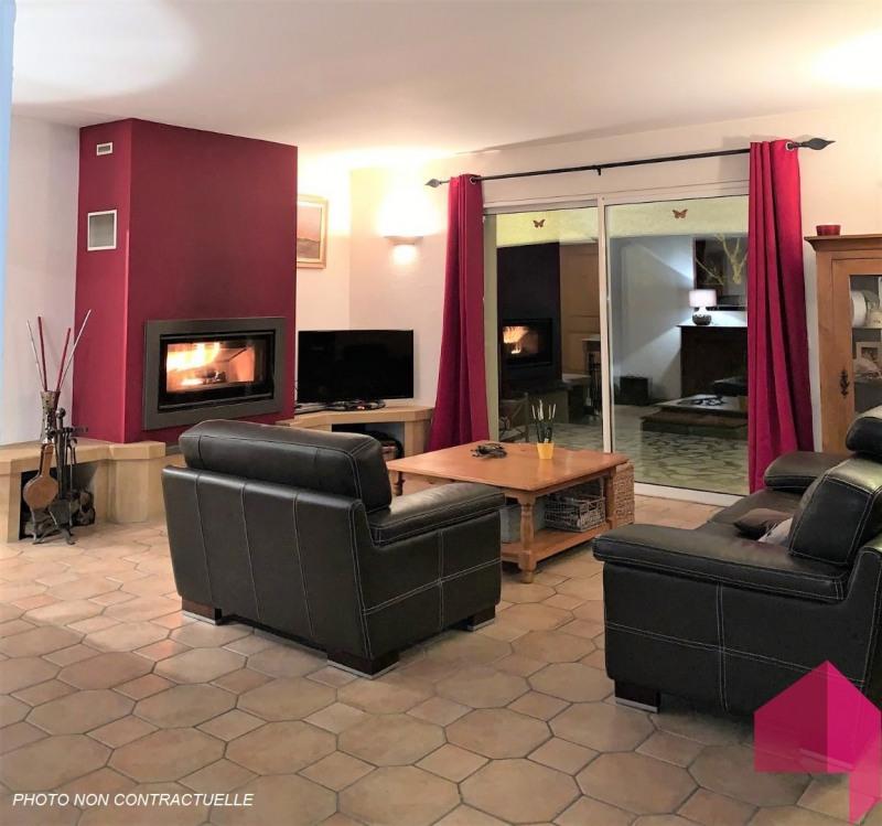 Sale house / villa Revel 249000€ - Picture 2
