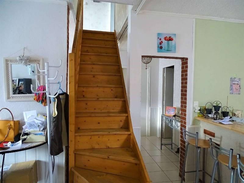 Sale house / villa Damiatte 108500€ - Picture 2
