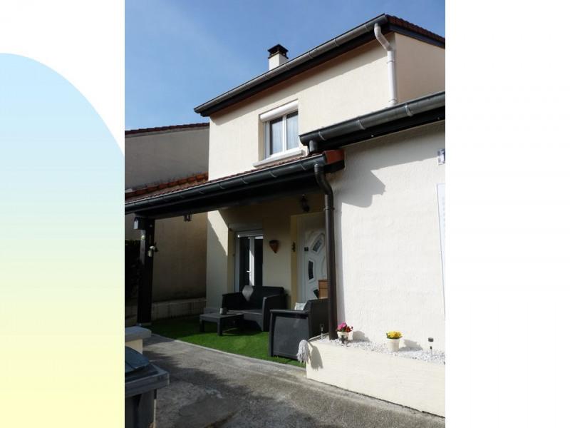 Sale house / villa Roche-la-moliere 189000€ - Picture 1
