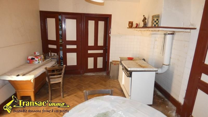 Sale house / villa Vollore montagne 33 000€ - Picture 3