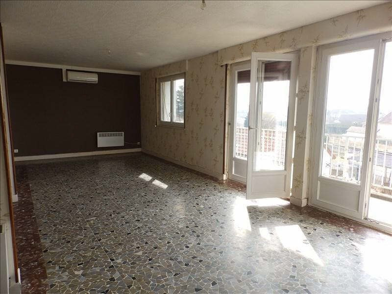 Sale apartment Yzeure 97 000€ - Picture 1