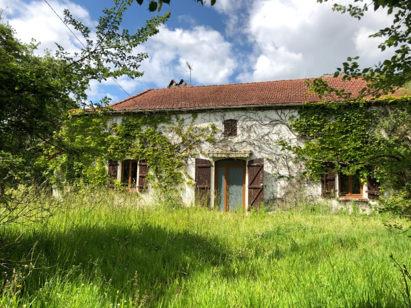 Sale house / villa Madiran 120000€ - Picture 1