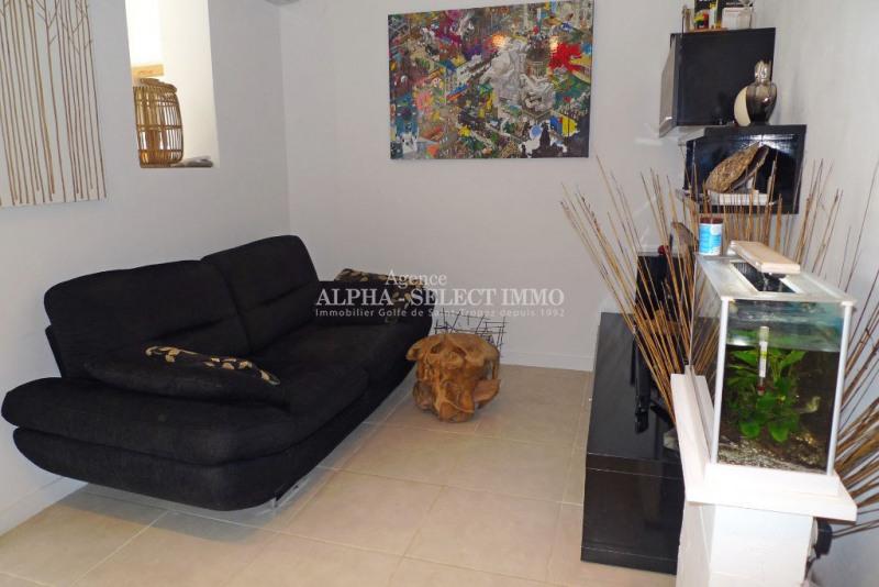 Vente appartement Gassin 194000€ - Photo 7