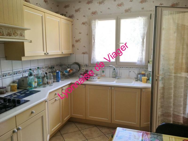 Viager maison / villa Villefranche-sur-saône 93000€ - Photo 5