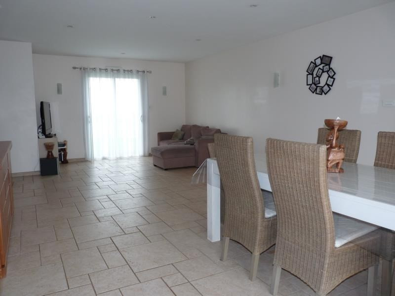 Vente maison / villa Aubigny 250700€ - Photo 4