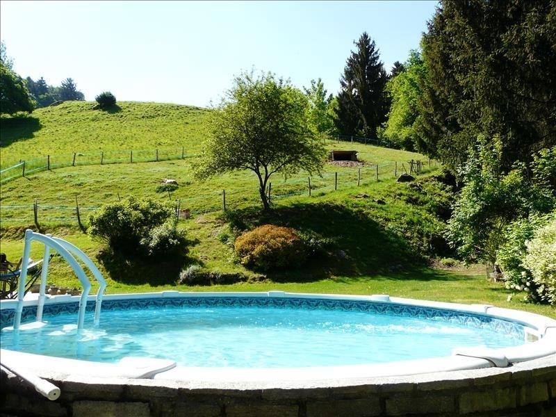 Vente maison / villa Domancy 490000€ - Photo 2