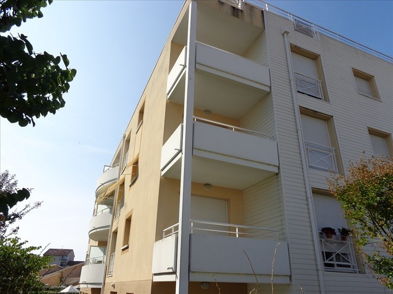 Life annuity apartment Dax 113 000€ - Picture 1