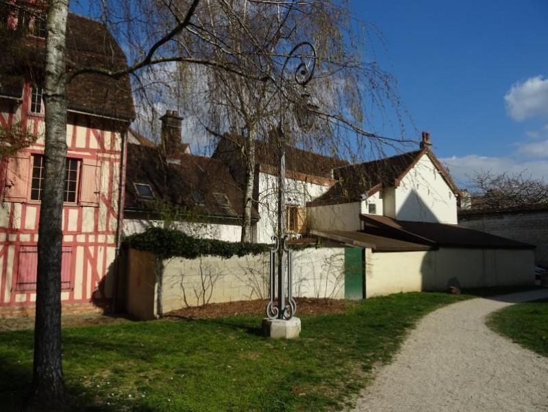 Produit d'investissement maison / villa Troyes 159000€ - Photo 1
