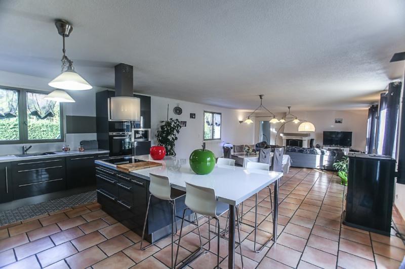 Sale house / villa Riscle 205000€ - Picture 2