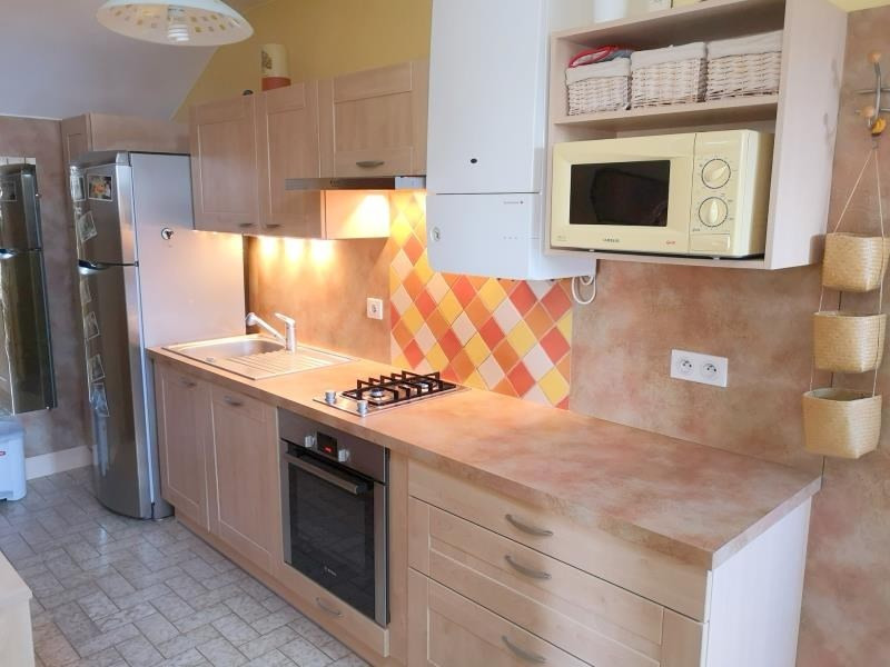 Deluxe sale apartment Royan 138450€ - Picture 2
