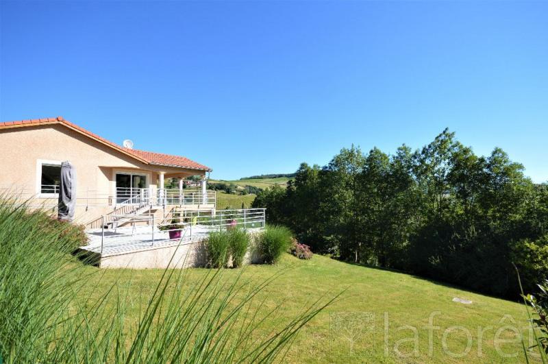Vente maison / villa Beaujeu 275000€ - Photo 2