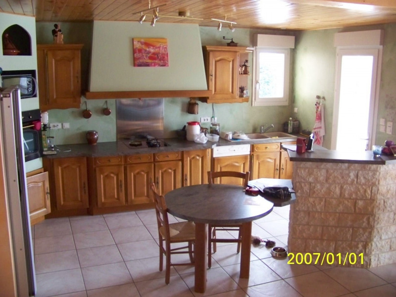 Sale house / villa Chaspinhac 283 000€ - Picture 2