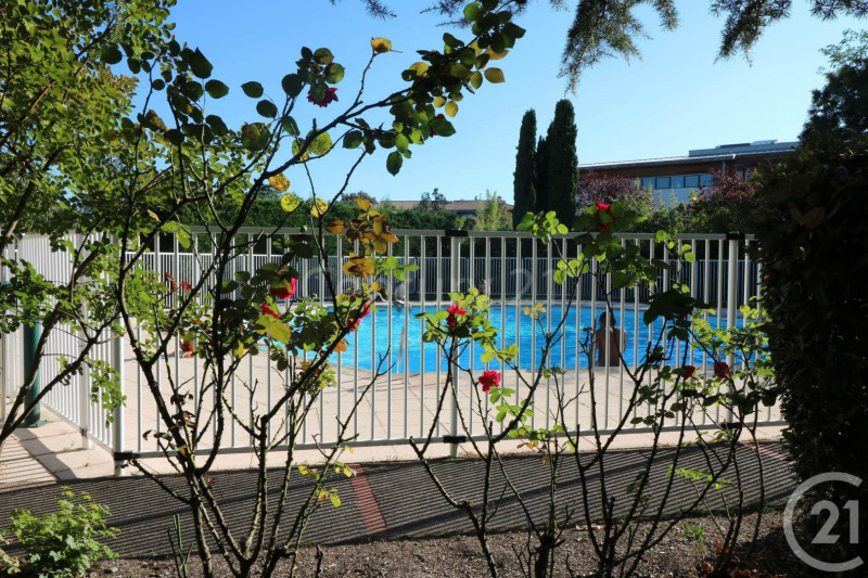 Sale apartment Toulouse 148000€ - Picture 8