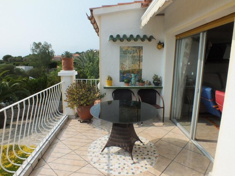 Alquiler vacaciones  casa Rosas-palau saverdera 736€ - Fotografía 5