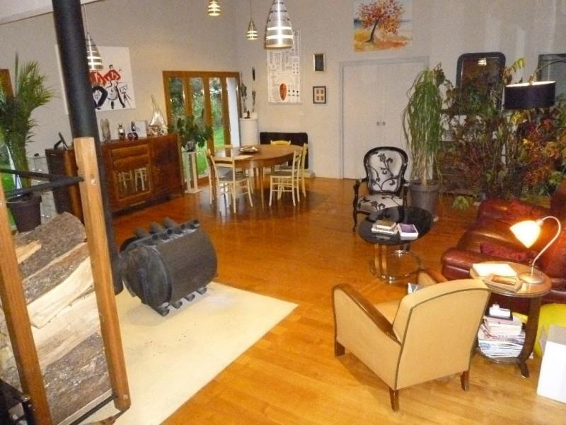 Sale house / villa Bourg charente 273000€ - Picture 4