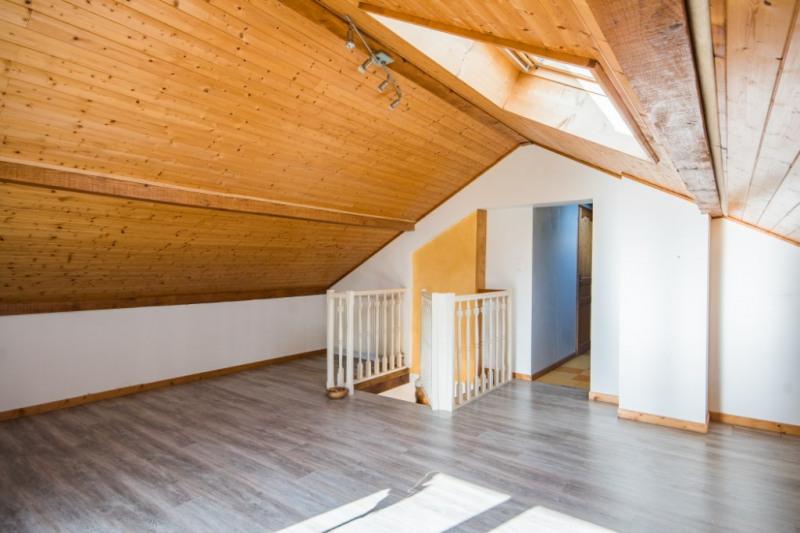 Sale house / villa Parves et nattages 295000€ - Picture 7