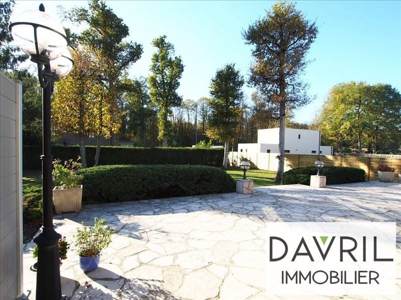 Sale house / villa Triel sur seine 524500€ - Picture 3