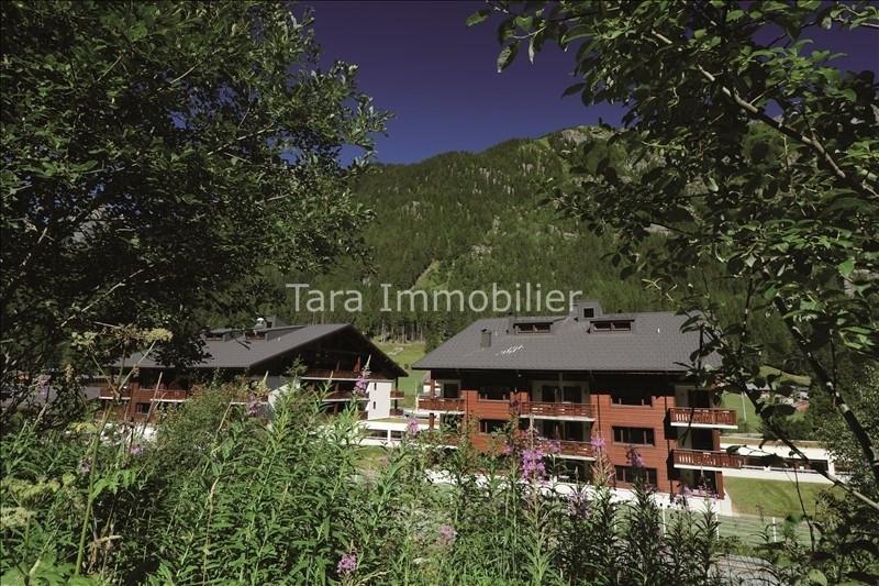 Sale apartment Vallorcine 460800€ - Picture 3