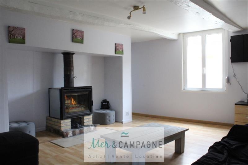 Sale house / villa Quend 212000€ - Picture 4