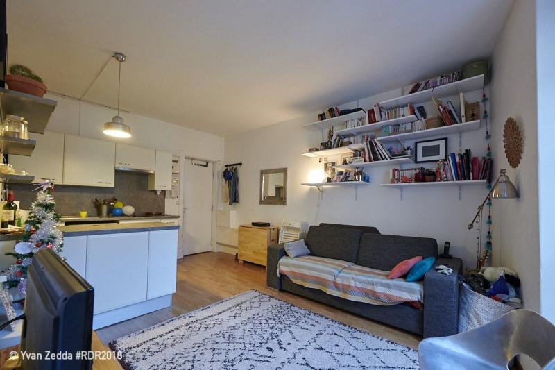 Vente appartement Paris 11ème 439000€ - Photo 2
