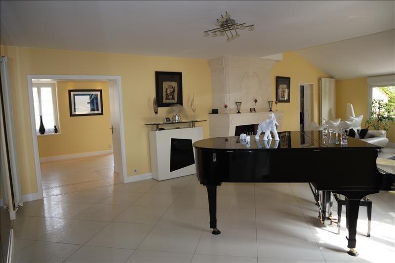 Deluxe sale house / villa Le gua 731000€ - Picture 6