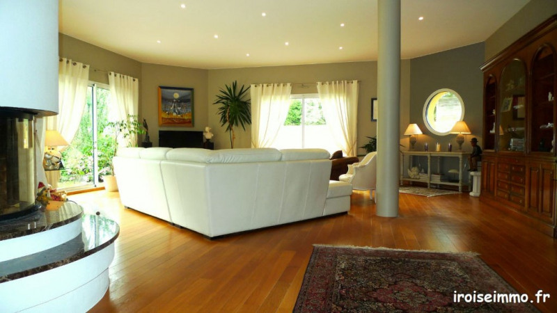 Vente de prestige maison / villa Bohars 769000€ - Photo 7