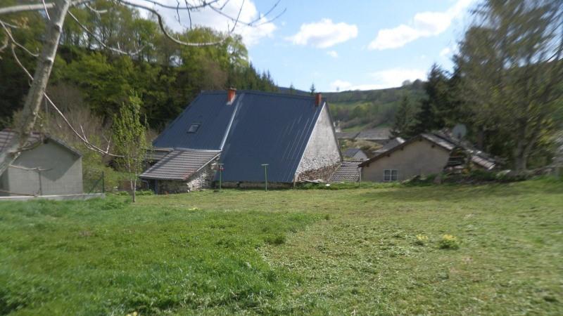Vente maison / villa Les estables 89000€ - Photo 12