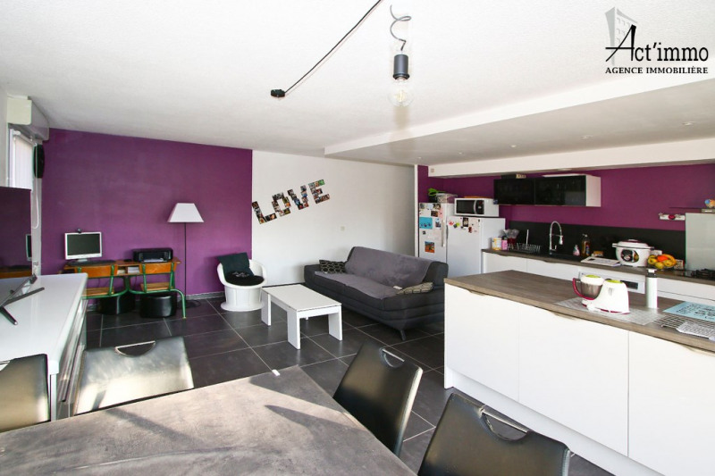 Vente appartement Seyssinet pariset 239000€ - Photo 5