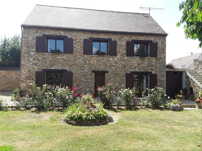 Sale house / villa La ferte sous jouarre 380000€ - Picture 2