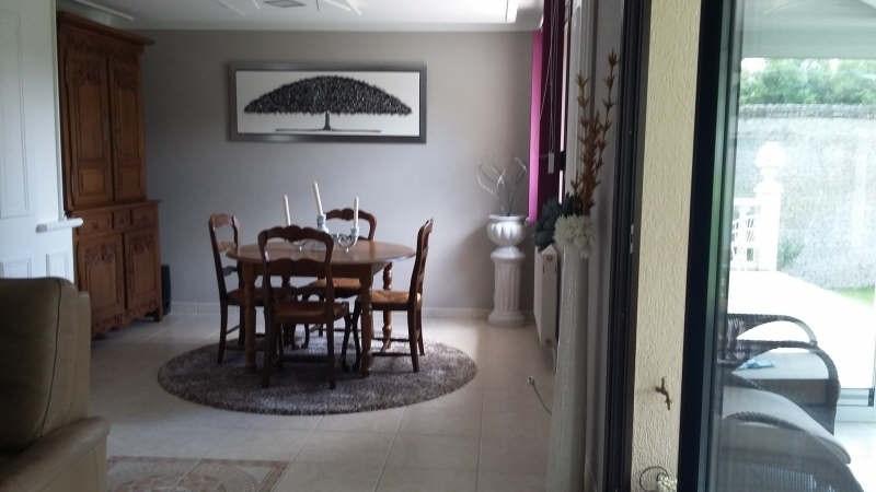Vente maison / villa Ranville 348000€ - Photo 7