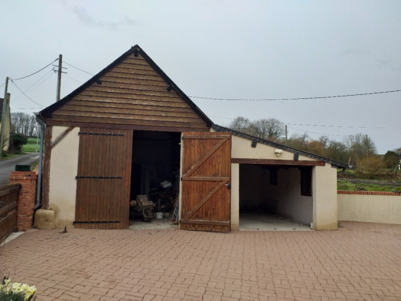 Sale house / villa La chapelle gaugain 96900€ - Picture 11