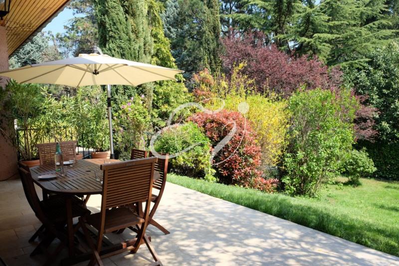 Vente de prestige maison / villa Ecully 1100000€ - Photo 5
