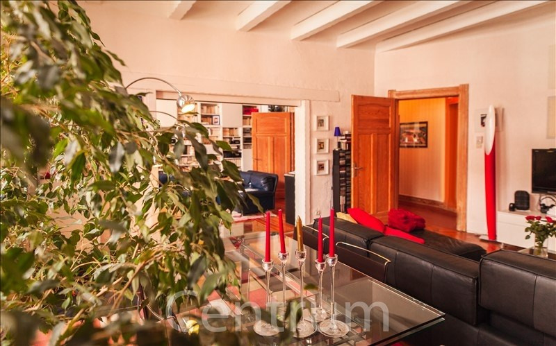 Vente de prestige appartement Thionville 399 900€ - Photo 10