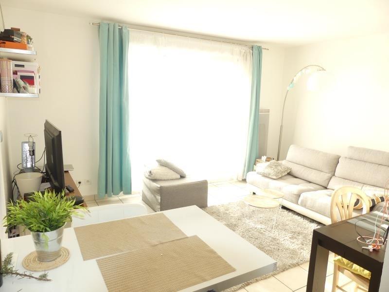 Sale apartment Villeurbanne 210000€ - Picture 3