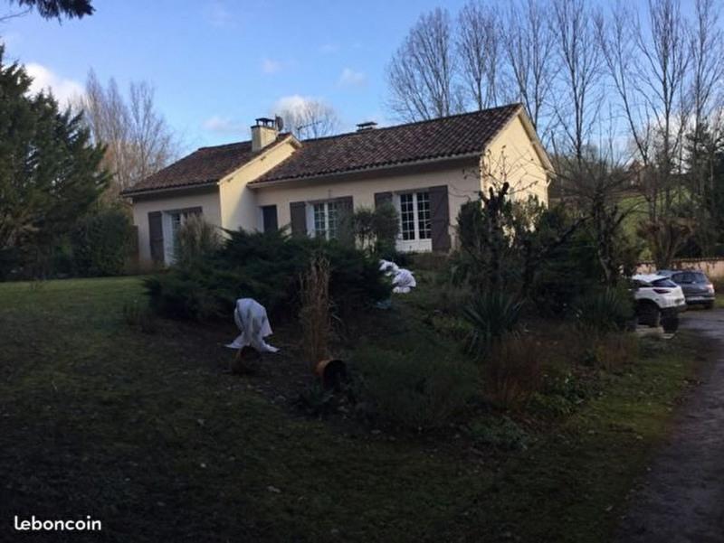 Sale house / villa Bajamont 213000€ - Picture 9