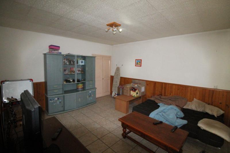 Vente maison / villa St jean de soudain 173500€ - Photo 5