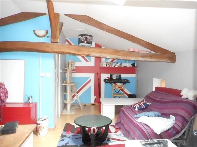 Vente maison / villa St sauvant 161000€ - Photo 7