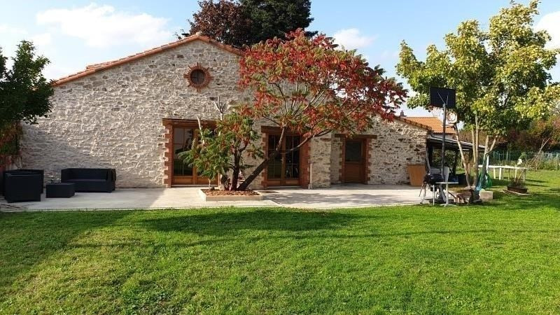 Sale house / villa Gorges 269 500€ - Picture 1