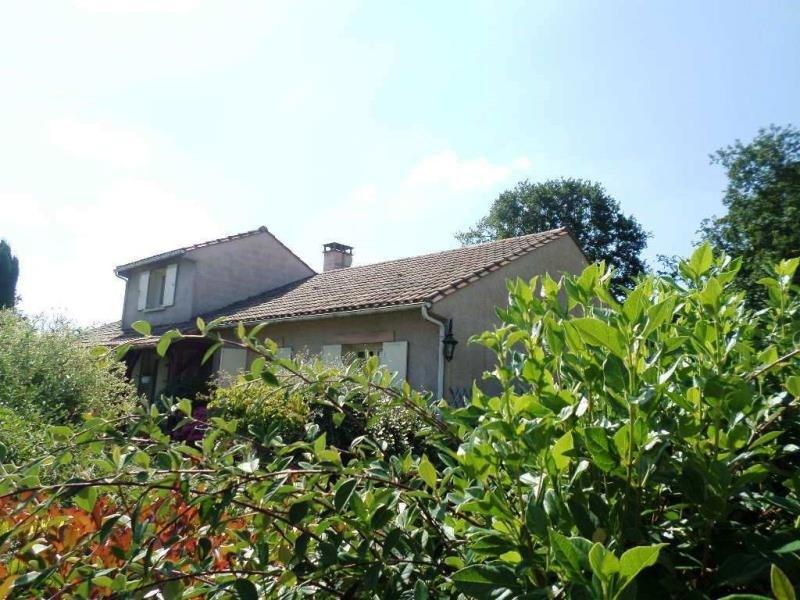 Vente maison / villa St julien l ars 211000€ - Photo 1