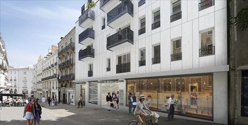 Vente appartement Nantes 415000€ - Photo 1