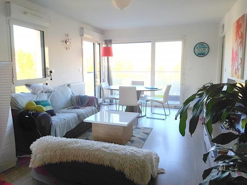 Rental apartment Rennes 630€ CC - Picture 2