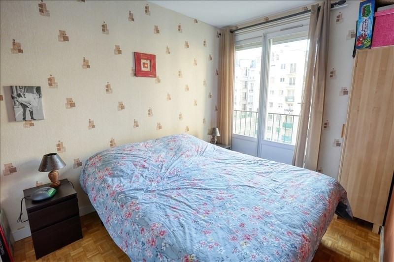 Venta  apartamento Paris 15ème 665000€ - Fotografía 6
