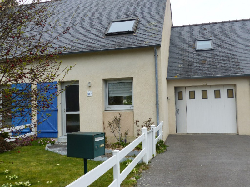Vente maison / villa Fouesnant 231500€ - Photo 1