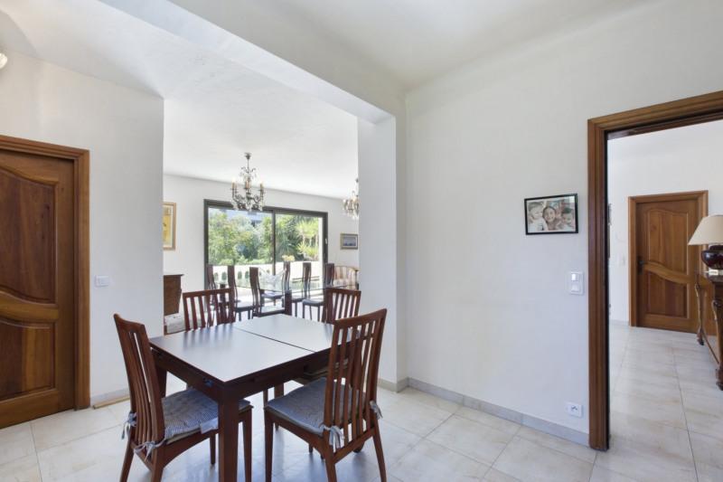 Vente maison / villa Antibes 799000€ - Photo 8