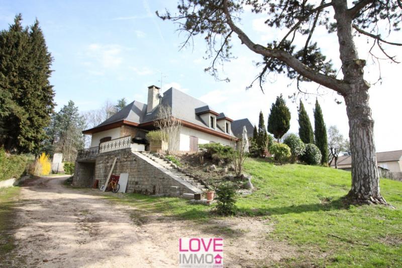 Vente maison / villa Les avenieres 299000€ - Photo 2