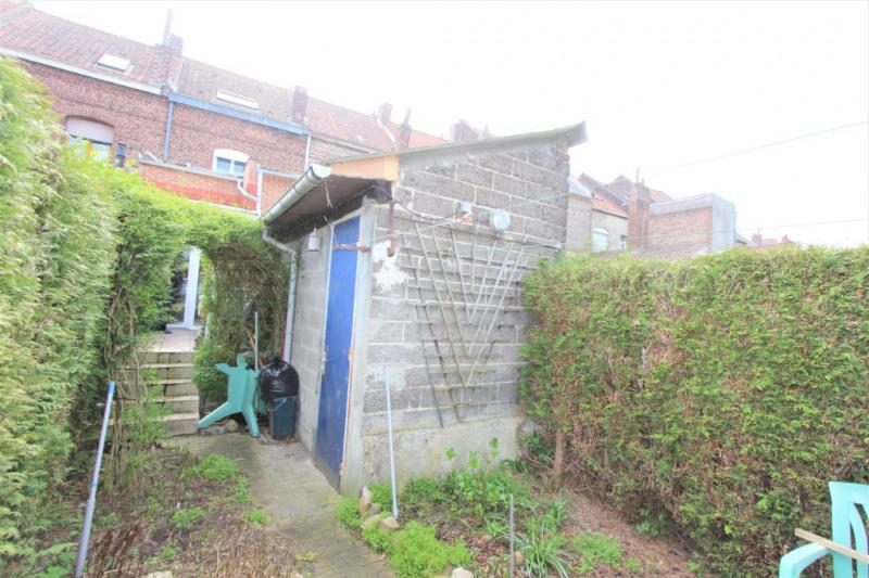 Sale house / villa Douai 126000€ - Picture 7