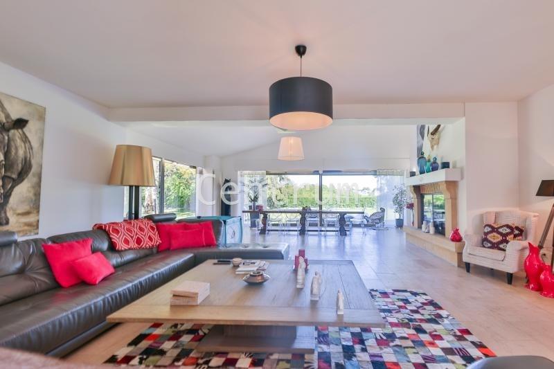 Vente de prestige maison / villa Metz 670000€ - Photo 3