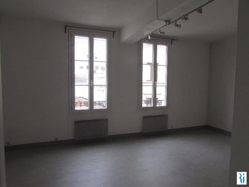 Venta  apartamento Rouen 95000€ - Fotografía 2